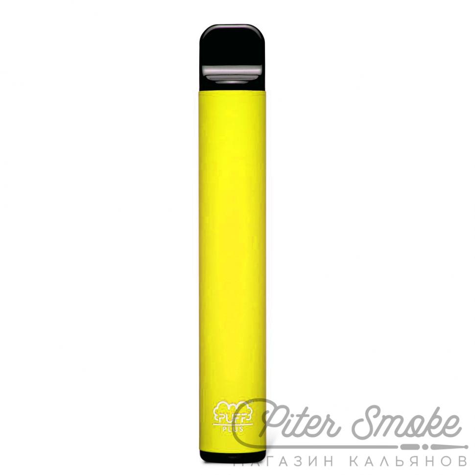 Puff plus электронная сигарета купить спб сигареты все марки купить