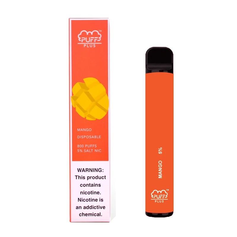 электронные сигареты puff plus купить в спб